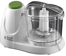 Russell Hobbs Food Collection White Mini Chopper -