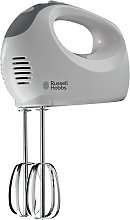 Russell Hobbs Go Create White Electric Hand Mixer