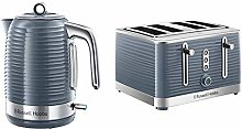 Russell Hobbs Inspire Electric Kettle Cordless Hot