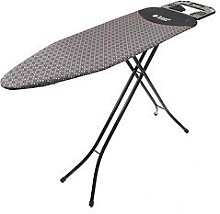 Russell Hobbs Ironing Board With Jumbo Iron Rest