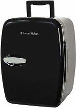 Russell Hobbs Mini Fridge RH14CLR4001B 14 Litre/14