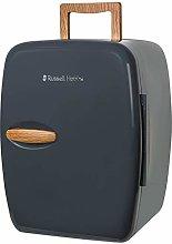 Russell Hobbs Mini Fridge RH14CLR4001SCG 14 L/14