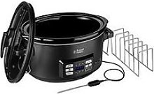 Russell Hobbs Precision Slow Cooker &Amp; Sous