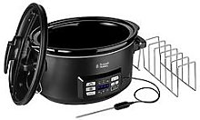 Russell Hobbs Precision Slow Cooker &Amp; Sous Vide