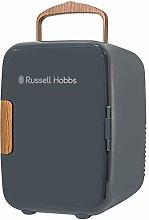 Russell Hobbs RH4CLR1001SCG 4L/6 Can Mini Portable