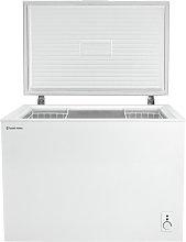 Russell Hobbs RHCF300 Chest Freezer - White.