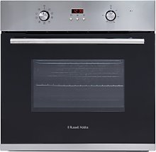 Russell Hobbs RHEO6501SS Built In Electric Oven -