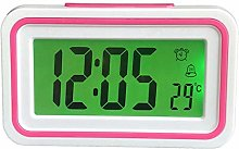 Russian Talking Clock Speaking Time And