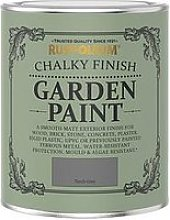 Rust-Oleum Garden Paint Torch Grey 750Ml