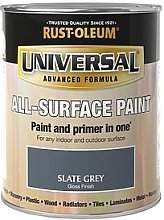 Rust-Oleum Gloss Finish Universal Metal And