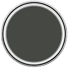 Rust-Oleum Graphite Chalky Finish Furniture Paint