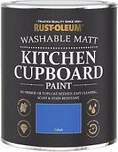 Rust-Oleum Kitchen Cupboard Paint - Cobalt