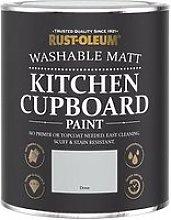 Rust-Oleum Kitchen Cupboard Paint - Dove