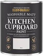 Rust-Oleum Kitchen Cupboard Paint - Fleur