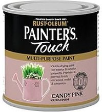 Rust-Oleum Painter'S Touch Toy Safe Candy Pink