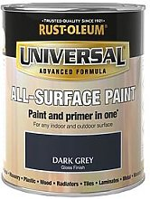 Rust-Oleum Universal Metal And All Surface Paint -