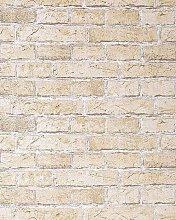 Rustic brick wallpaper wall EDEM 583-20 decorative