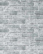 Rustic brick wallpaper wall EDEM 583-26 decorative
