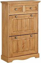 Ruth 4 Shoe Storage Cabinet Brambly Cottage
