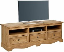 Ruth Lowboard TV Stand Brambly Cottage