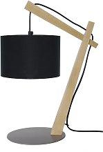 Rutherford 35cm Desk Lamp Mikado Living