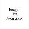 Rutland Blue Painted Oak 1 Drawer 1 Wicker Basket