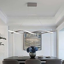 RUXMY Chandeliers, LED Adjustable Ceiling