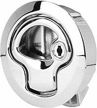 RV Lock, Durable Door Lock for Automation