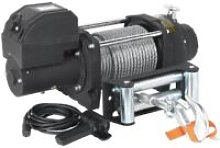 RW5675 Recovery Winch 5675kg (12500lb) Line Pull