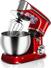 RXF Stand Mixer Electric Mixer,1000W High Power 5
