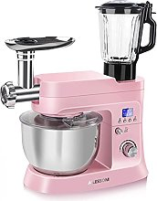 RXF Vertical Mixer,with Meat Grinder And Juice
