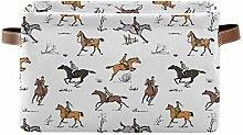Rxyy Animal Horse Art Painting Canvas Fabric