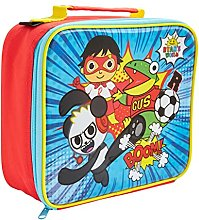 Ryans World Insulated Lunch Cool Bag-Offical