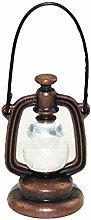 rycnet Mini Retro Kerosene Lamp Model Kids