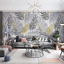 rylryl Banana Leaf Wallpaper Palm Tropical