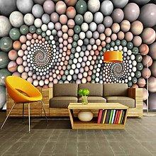 rylryl Modern Art Wallpaper 3D Gorgeous Colorful