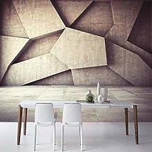 rylryl Photo Wallpaper 3D Geometric Wallpaper