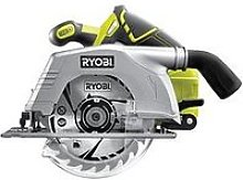 Ryobi R18Cs-0 18V One+ Cordless 165Mm Circular Saw
