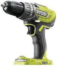 Ryobi R18Dd3-0 18V One+ Cordless Compact Drill