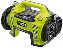 Ryobi R18I-0 18V One+ Cordless Inflator (Bare Tool)