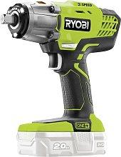 Ryobi R18IW3-0 Impact Wrench Bare Tool - 18V