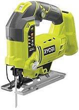 Ryobi R18Js-0 18V One+ Cordless Flush Cut Jigsaw