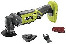 Ryobi R18Mt-0 18V One+ Cordless Multi-Tool (Bare