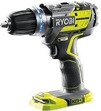 Ryobi R18Pdbl-0 18V One+ Cordless Brushless Combi