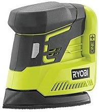 Ryobi R18Ps-0 18V One+ Cordless Corner Palm Sander