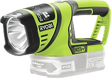 Ryobi RFL180M 150 Lumen Flash Light Bare Tool - 18V