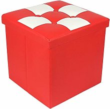 Rysmliuhan Shop ottomans storage footstools with