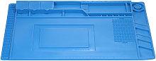 S-160 Magnetic Heat-resistant Soldering Mat