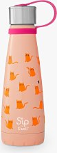 S'ip by S'well Cat Vacuum Insulated Drinks