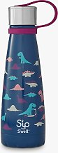 S'ip by S'well Dinosaur Vacuum Insulated